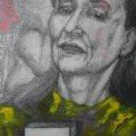E-J (2003, 50 x 70 cm)