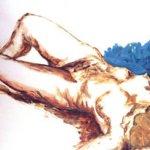 Studio Nudo (1999, 100 * 80)